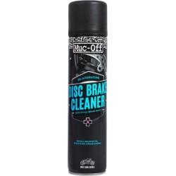 Muc-Off Disc Brake Cleaner Środek do czyszczenia tarcz hamulcowych 400 ml
