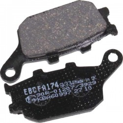 Klocki hamulcowe EBC FA174 YAMAHA FZ1 1000 FZ6 S2 600 FZ8 800 Fazer