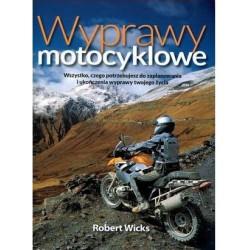 Wyprawy Motocyklowe Wicks Robert