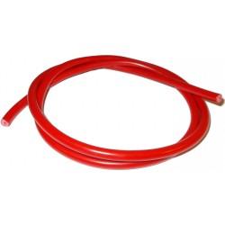 Przewód wysokiego napięcia, kabel czerwony 6,5 mm