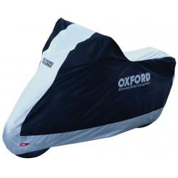 Wodoodporny pokrowiec motocyklowy AQUATEX OXFORD