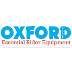 Szelki do spodni motocyklowych OXFORD CZARNE