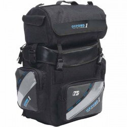 TORBA NA TYŁ MOTOCYKLA OXFORD CRUISER BAG 75 l