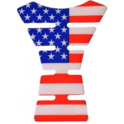 TANKPAD NAKLEJKA OSŁONA ZBIORNIKA DUŻY FLAGA USA