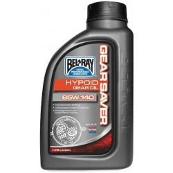 Olej przekładniowy Bel-Ray Gear Saver Hypoid 85W140 1l