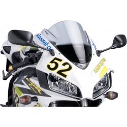 Szyba sportowa owiewka Honda CBR 1000RR 04-07 lekko przyciemniana PUIG