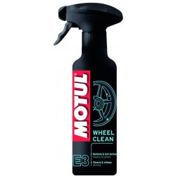MOTUL E3 WHEEL CLEAN Preparat do czyszczenia felg