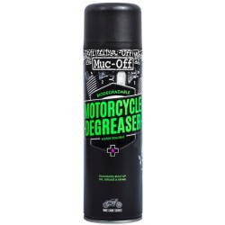 Muc-Off Motorcycle Degreaser Biodegradowalny spray do usuwania smaru 500 ml
