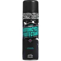 Muc-Off Motorcycle Protectant Środek ochronny powierzchni motocykli 500 ml