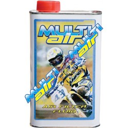 Olej do nasączania filtrów powietrza Multi Air Filter Fluid 1 l