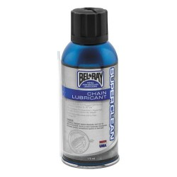Smar do łańcucha w sprayu Bel-Ray Super Clean mały 175 ml