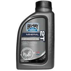 Olej silnikowy mineralny Bel-Ray 2T Mineral 1l