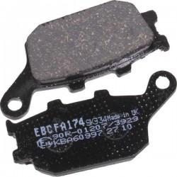 Klocki hamulcowe EBC FA174 HONDA NC 700 VT 1100 1300 VTX 1300 XL 700