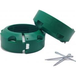 Zgarniacze błota SKF Fork Mud Scraper SHOWA 48 MM SUZUKI RM-Z 250 RM-Z 450 MS48S