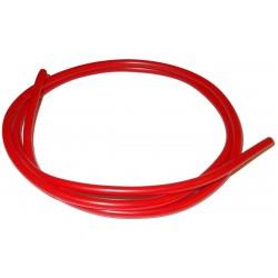 Przewód wysokiego napięcia, kabel czerwony 5 mm