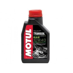 Olej silnikowy przekładniowy MOTUL TRANSOIL EXPERT 1 L