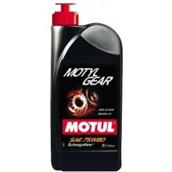 Olej przekładniowy do skrzyni biegów MOTUL MOTYLGEAR 75W80 1L