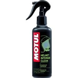 Środek preparat do czyszczenia wnętrza kasku MOTUL M2 250ml