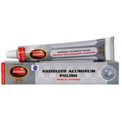 Preparat pasta do polerowania aluminium anodowanego AUTOSOL ALUMINIUM ANODIZED POLISH tubka 75ml