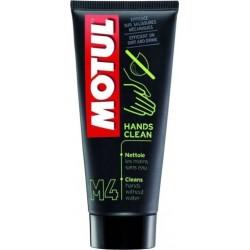 Preparat środek pasta do mycia rąk MOTUL M4 Hands Clean 100 ml