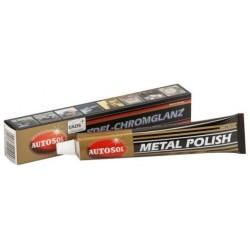 Preparat pasta do chromu AUTOSOL EDEL-CHROMGLANZ tubka 75ml