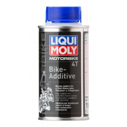 Dodatek uszlachetniający RACING BIKE 4T ADDITIV LIQUI MOLY 125 ml