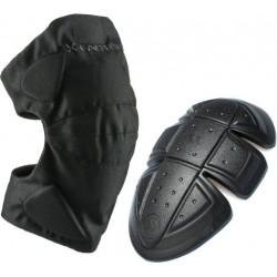 Ochraniacze kolan, nakolanniki z protektorem, ocieplacze X-FACTOR STREET