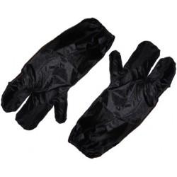 Ochraniacze osłony przeciwdeszczowe wodoodporne na rękawice