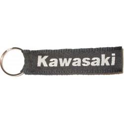 Brelok na klucze breloczek zawieszka materiałowy KAWASAKI