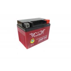 Akumulator żelowy WM YTX4L-BS do skuterów 2T 4T QUAD ATV AB0027