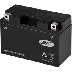 Akumulator żelowy JMT YTX9-BS ( WP9-BS ) TRIUMPH STREET TRIPLE 675 08-14r.