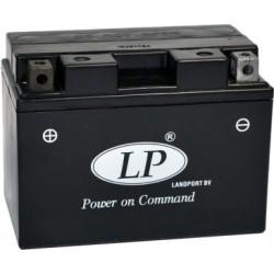 Akumulator ołowiowo-kwasowy LP 12V YTX12-BS APRILIA HONDA KAWASAKI KYMCO PIAGGIO