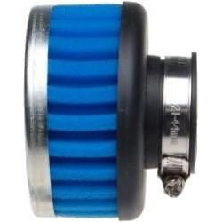 Filtr powietrza gąbkowy owalny uniwersalny płaski 32 mm
