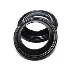 Kapturki pyłowe, uszczelniacze kurzowe przeciwpyłowe All Balls 45x58,5x14 KTM EGS125 200 250 EXC SX125