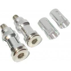 Tuleje adaptery przejściówki mocujące handbary osłony dłoni 13,5-18 mm
