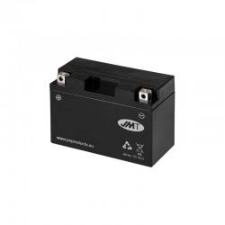 Akumulator żelowy JMT YTX9-BS ( WP9-BS ) SUZUKI DR 650 96-00r.