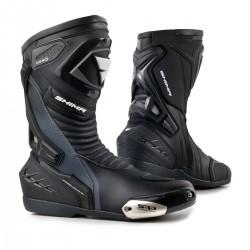 Sportowe buty motocyklowe męskie SHIMA RSX-6 Black