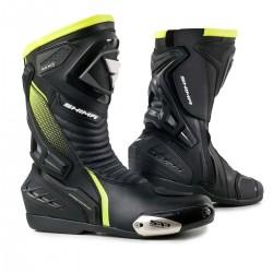 Sportowe buty motocyklowe męskie SHIMA RSX-6 Fluo