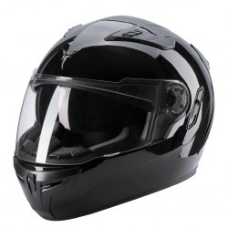 Kask integralny SECA FALCON II GLOSS BLACK