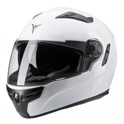 Kask integralny SECA FALCON II GLOSS WHITE