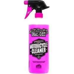 Biodegradowalny środek do czyszczenia motocykla MUC-OFF Motorcycle Cleaner 1 l