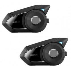 Interkom motocyklowy SENA 30K-01D MESH BLUETOOTH 4.1 FM na dwa kaski