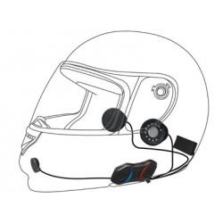 Interkom motocyklowy SENA SMH10R-01 Bluetooth 3.0 na jeden kask