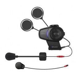 Interkom motocyklowy SENA 10S-01 FM Bluetooth 4.1 na jeden kask