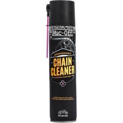 Muc-Off Chain Cleaner Biodegradowalny spray do czyszczenia łańcucha 400 ml