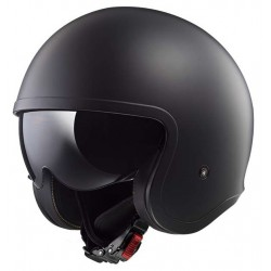 Kask otwarty bobber LS2 OF599 SPITFIRE  MATT BLACK
