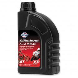 FUCHS Silkolene olej silnikowy syntetyczny Pro 4 10W-40 XP 1l