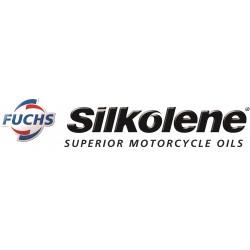 FUCHS Silkolene Olej silnikowy syntetyczny Pro 4 Plus 5W-40 4l