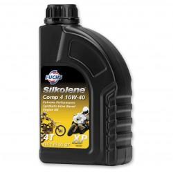 FUCHS Silkolene olej silnikowy pół syntetyczny Comp 4 10W-40 XP 1l