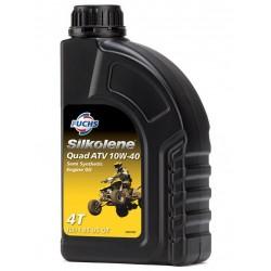 FUCHS Silkolene olej silnikowy syntetyczny Quad ATV 10W-40 1l